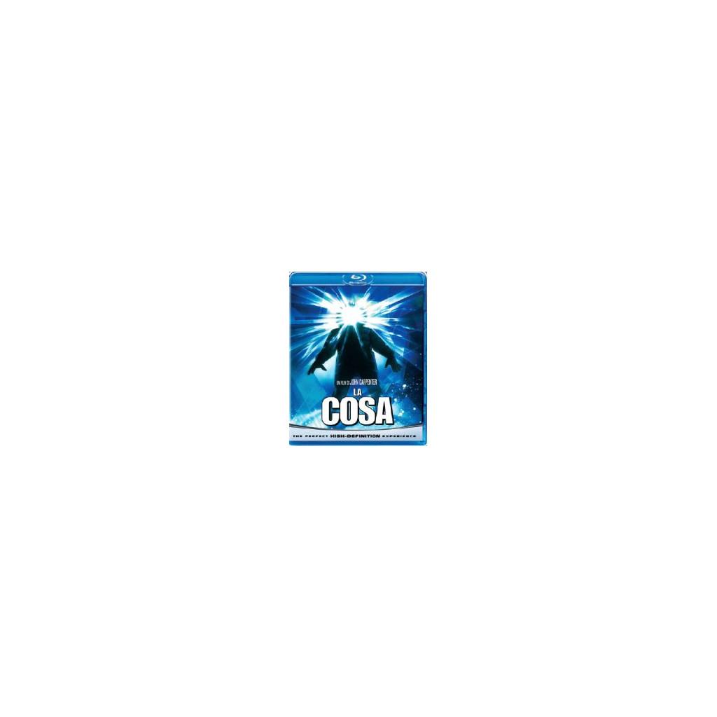 La Cosa (Blu Ray)