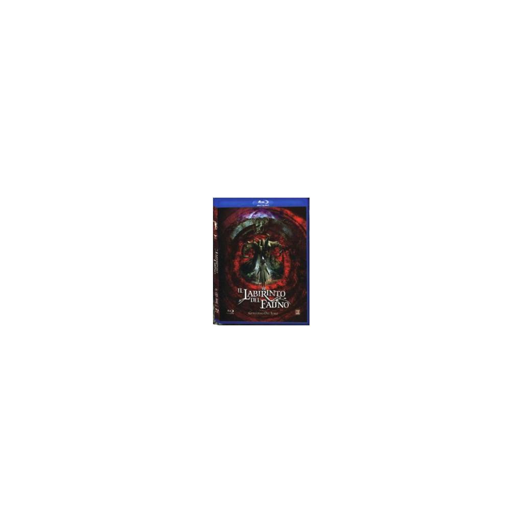 Il Labirinto Del Fauno (Blu Ray)