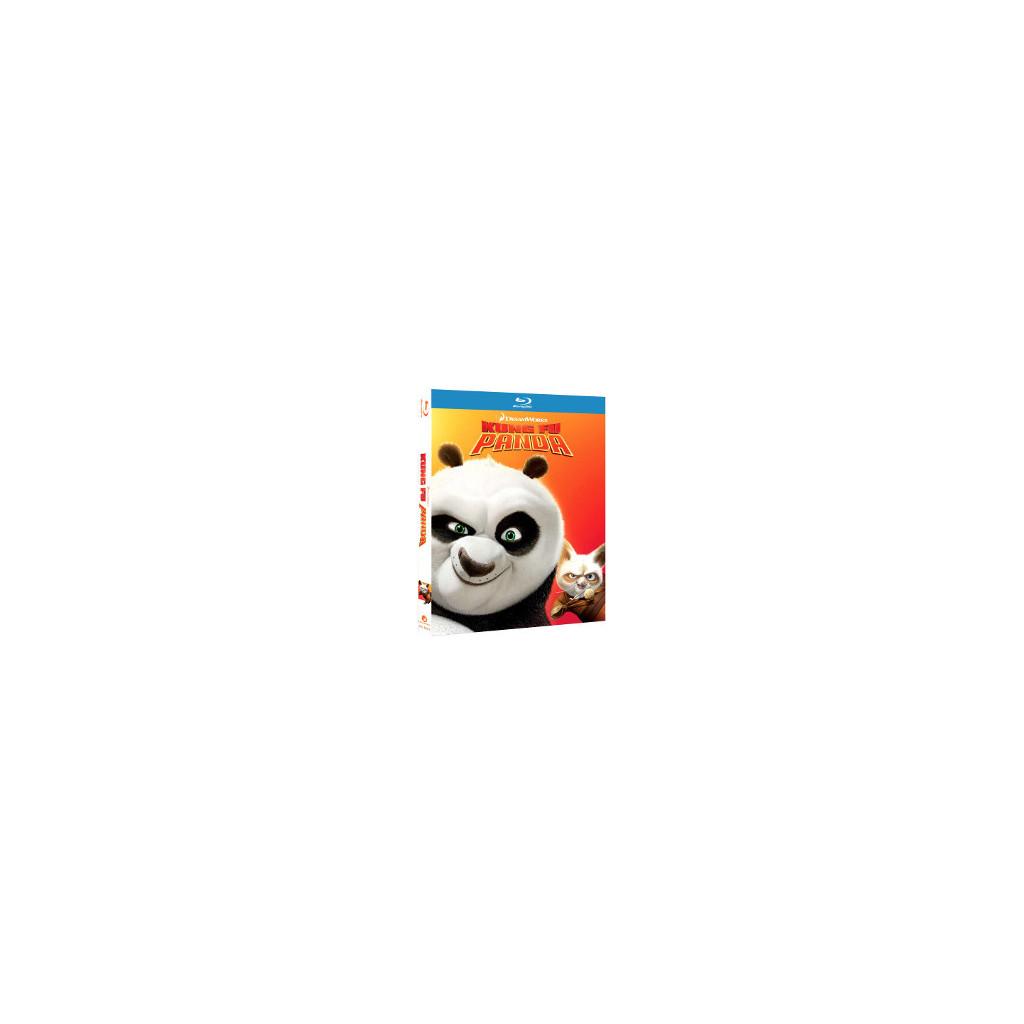 Kung Fu Panda (Blu Ray)
