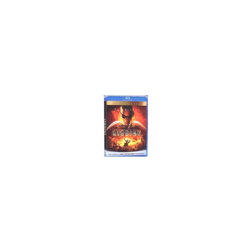 The Chronicles of Riddick (Blu Ray)