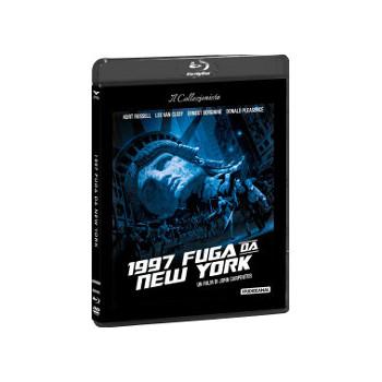 1997: Fuga da New York (Blu...
