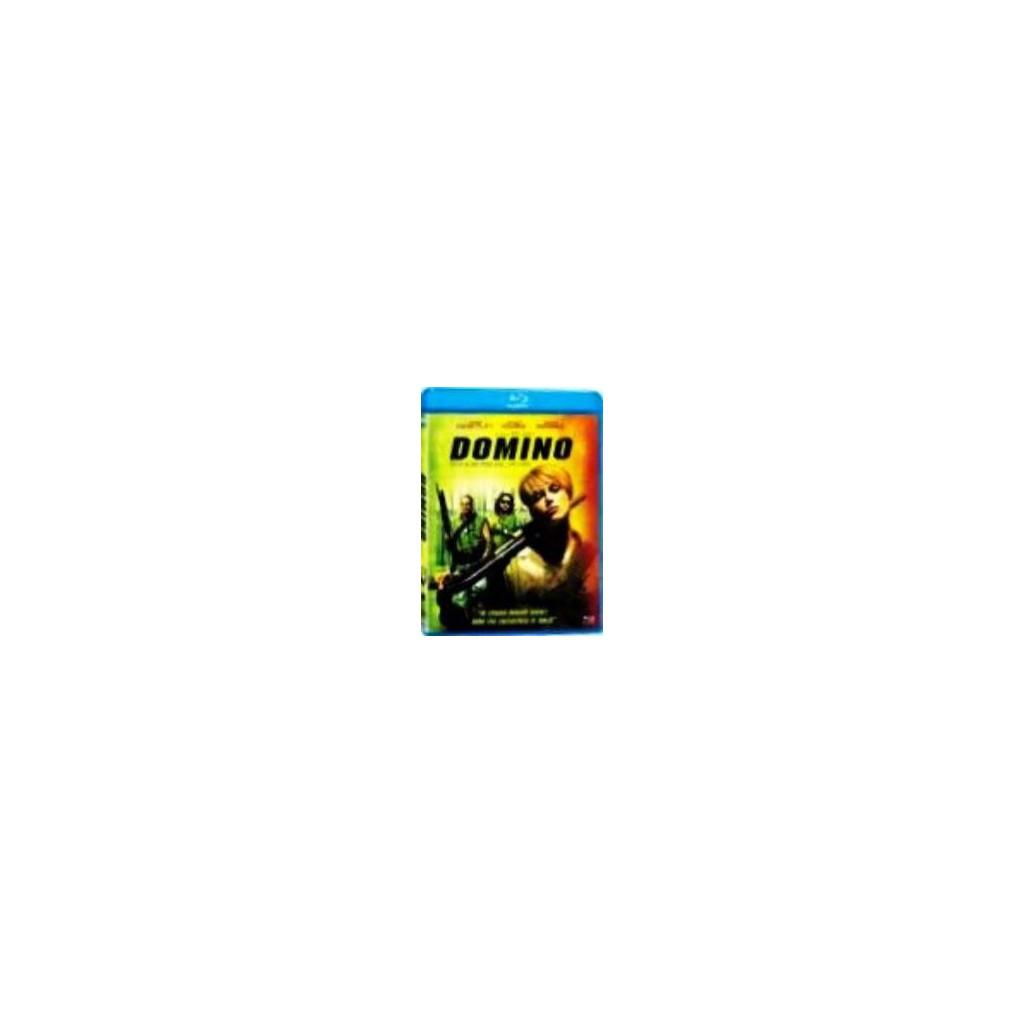 Domino (Blu Ray)