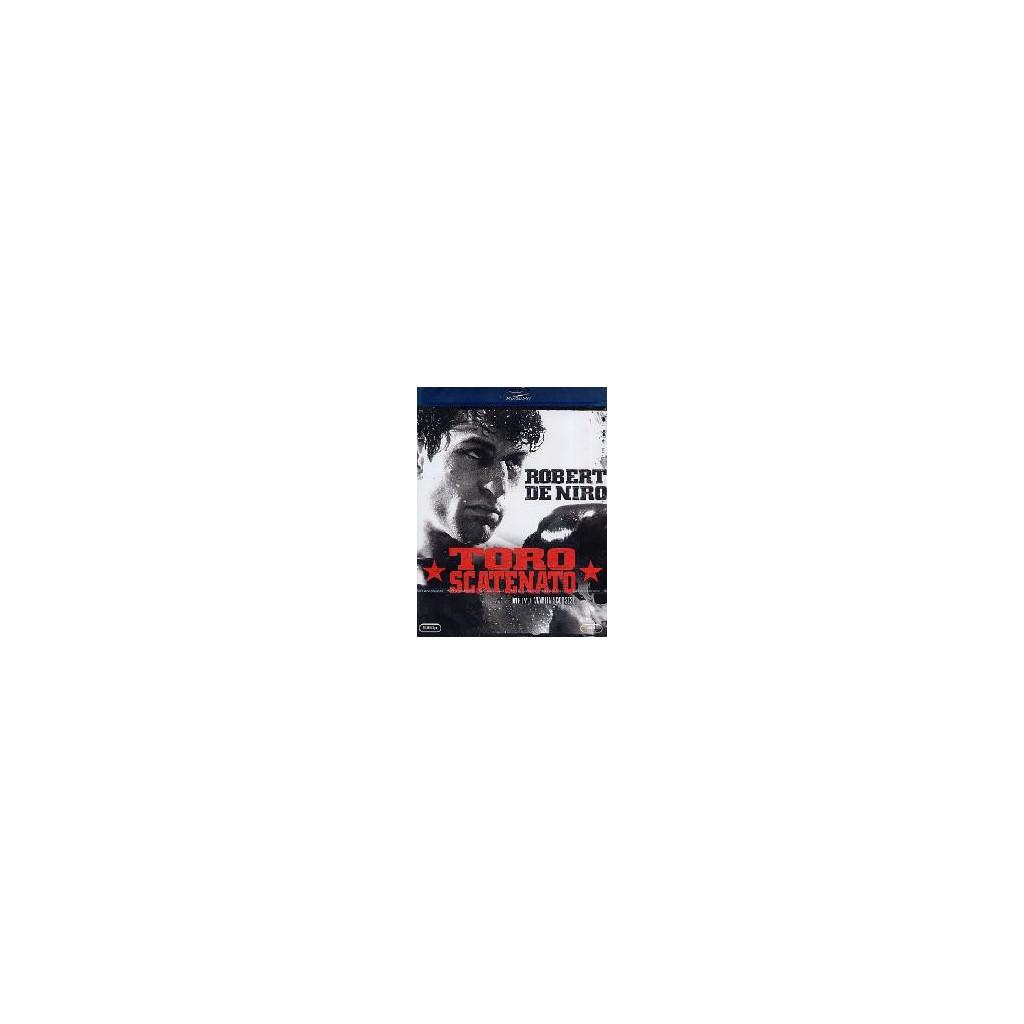 Toro Scatenato (Blu Ray)