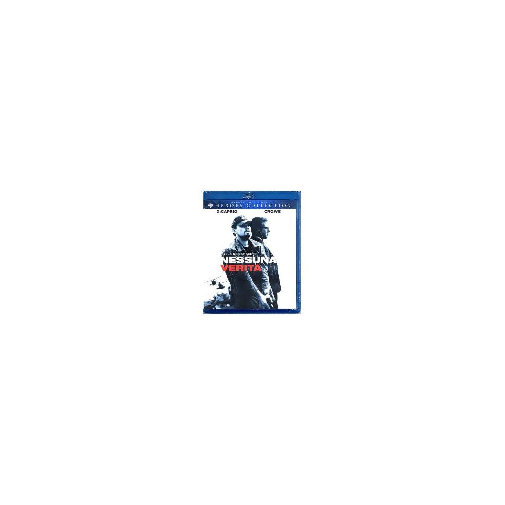 Nessuna Verità (Blu Ray)