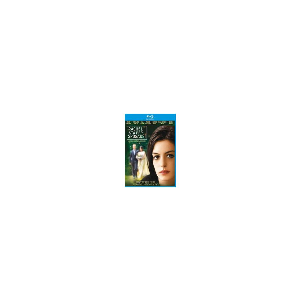 Rachel Sta Per Sposarsi (Blu Ray)