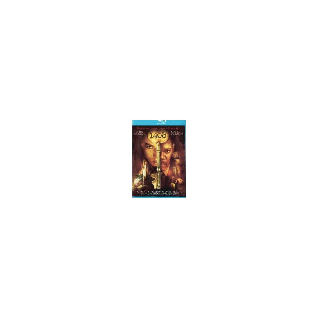 1408 (Blu Ray)