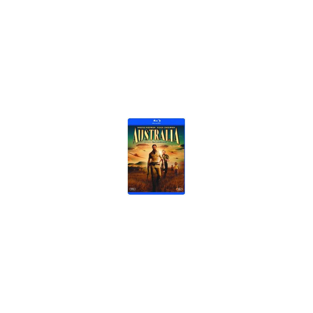Australia (Blu Ray)
