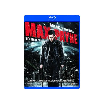 Max Payne (Blu Ray)