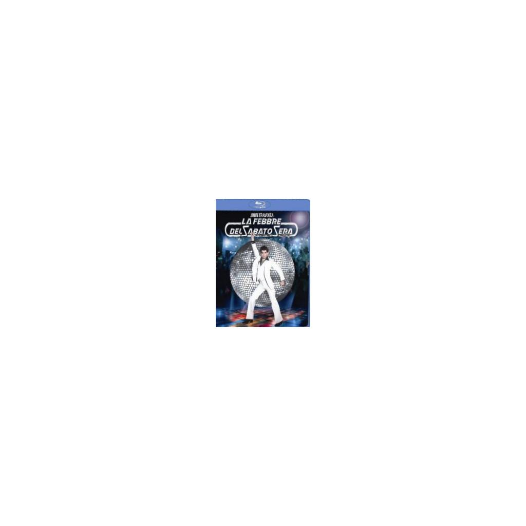 La Febbre Del Sabato Sera (Blu Ray)