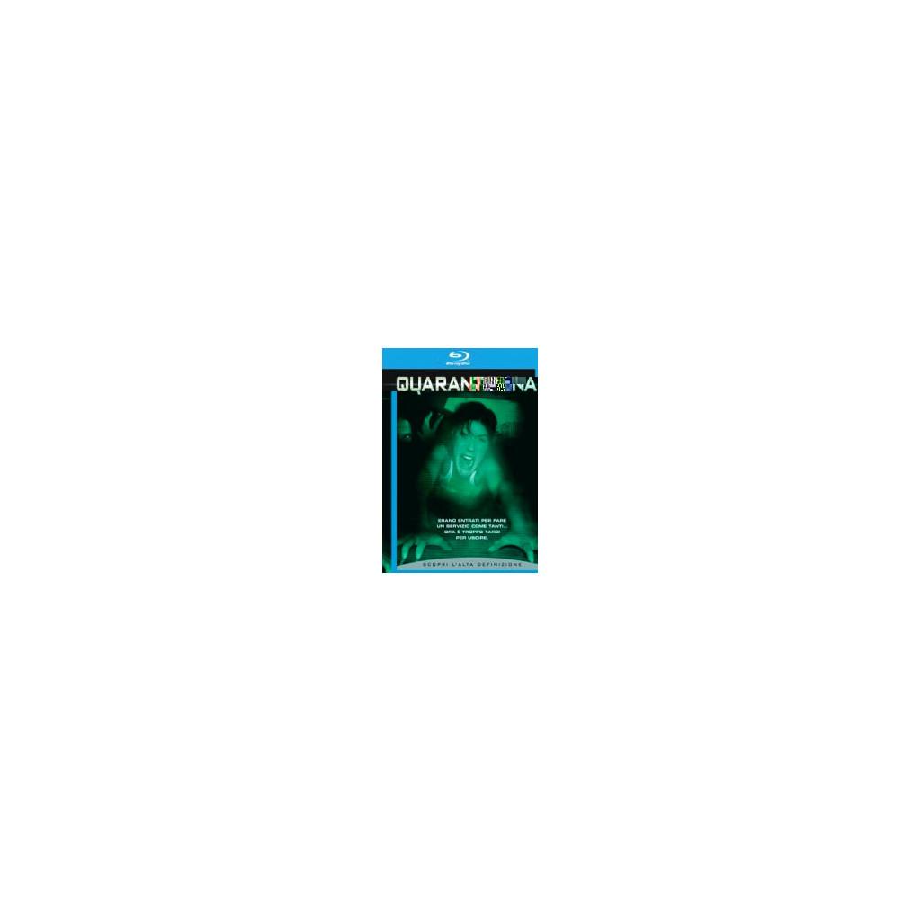 Quarantena (Blu Ray)
