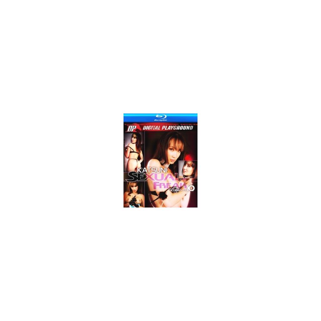 Katsuni: Sexual Freak Vol.10 (Blu Ray)