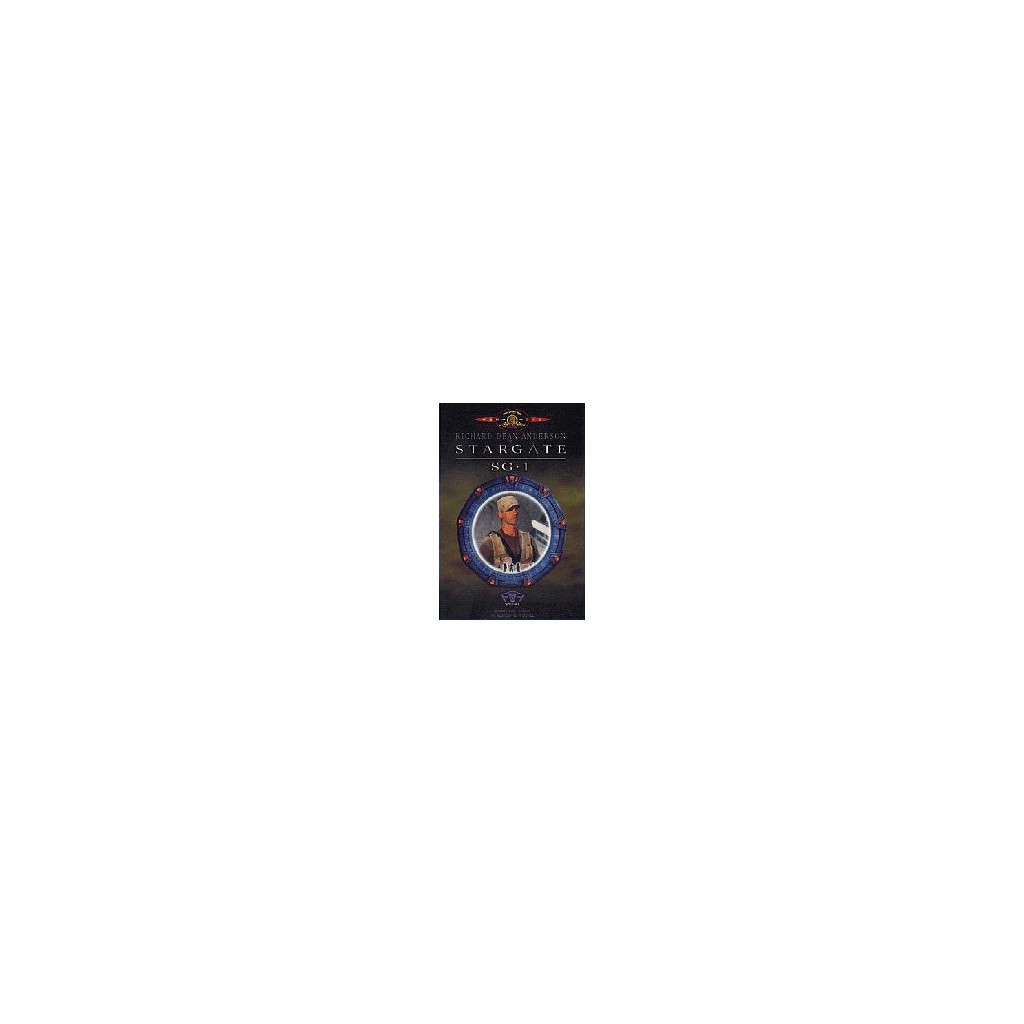 Stargate - Stag. 2 Vol. 6