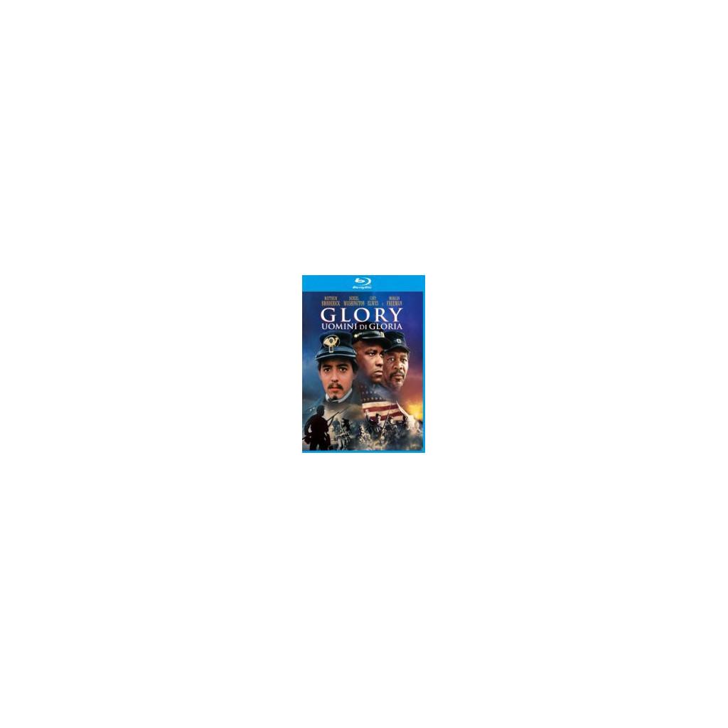 Glory - Uomini Di Gloria (Blu Ray)