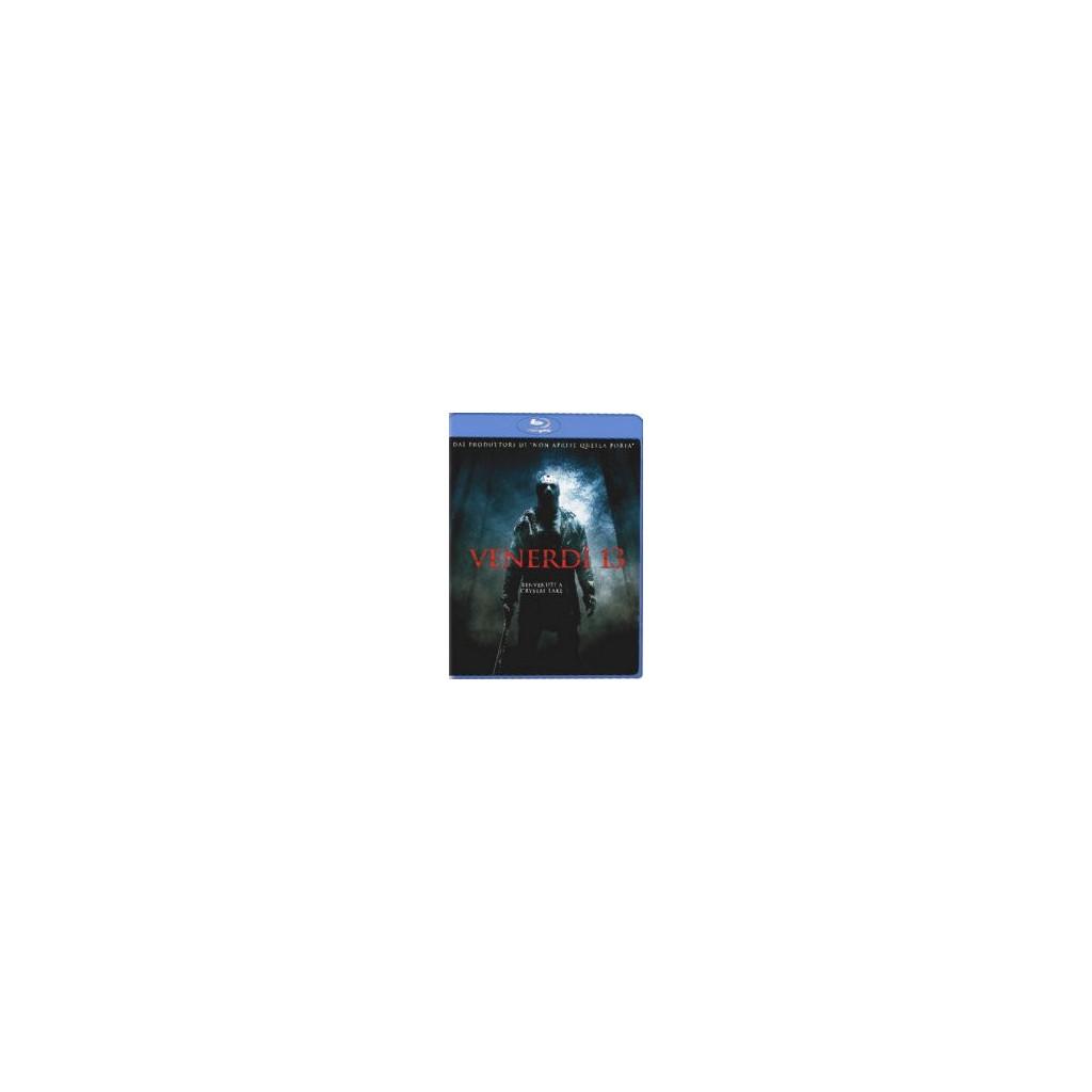 Venerdì 13 (Blu Ray)