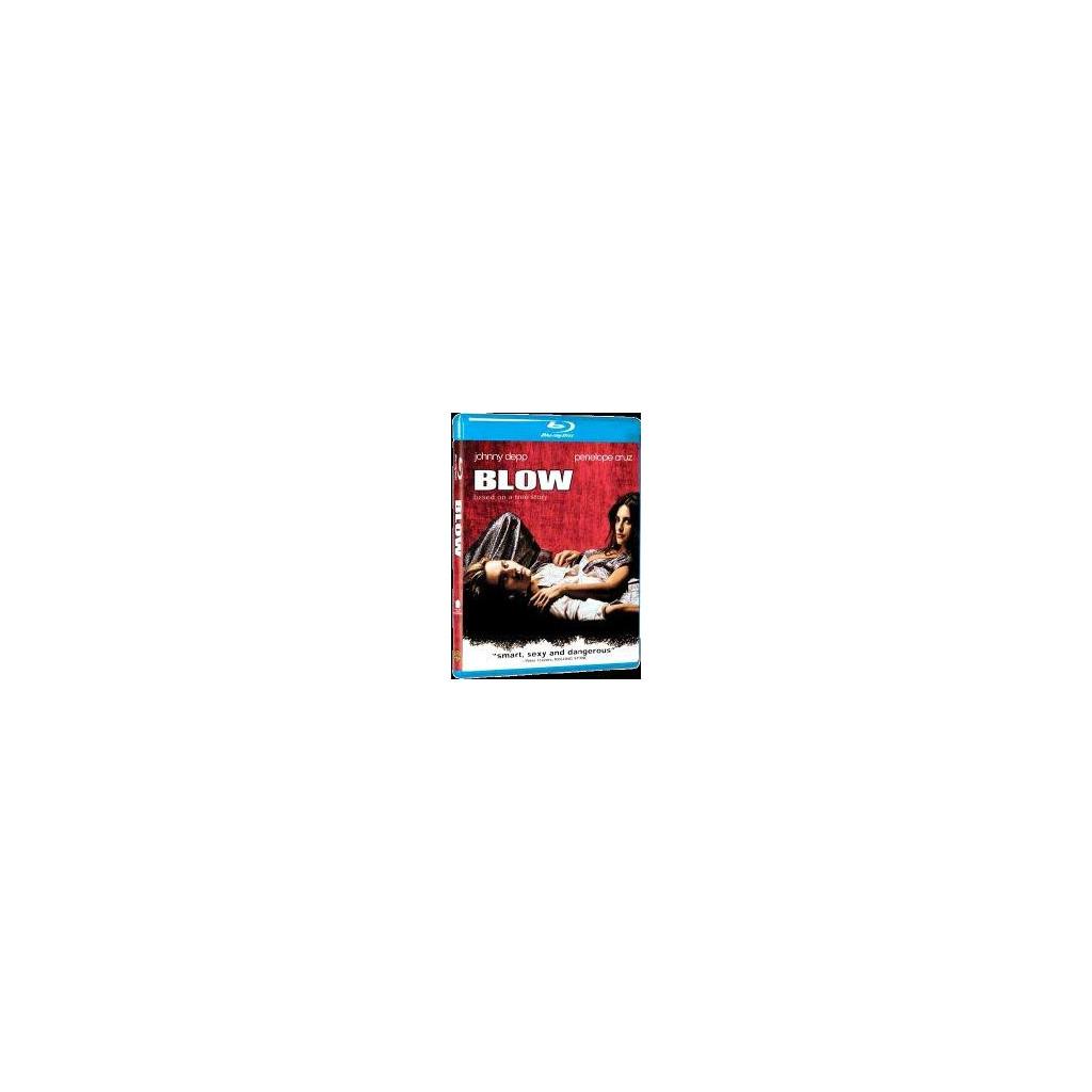 Blow (Blu Ray)