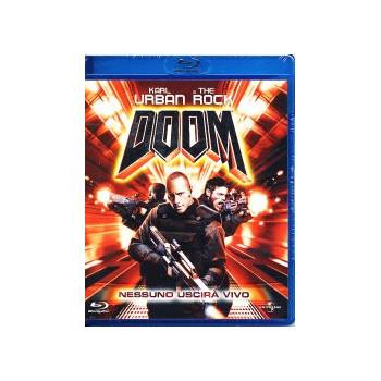 Doom - Nessuno Uscirà Vivo...