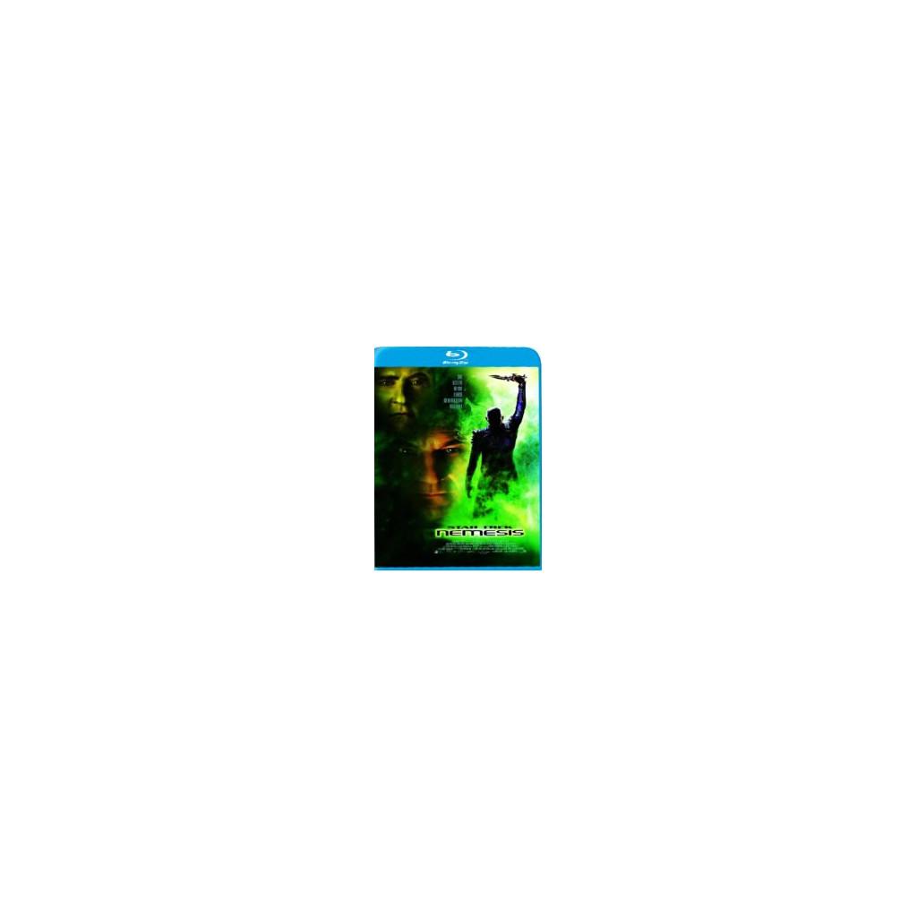 Star Trek X - La Nemesi (Blu Ray)