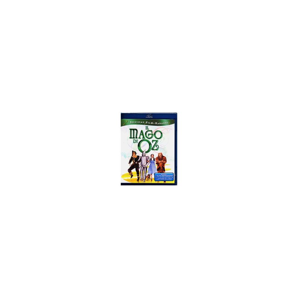 Il Mago Di Oz (Blu Ray)