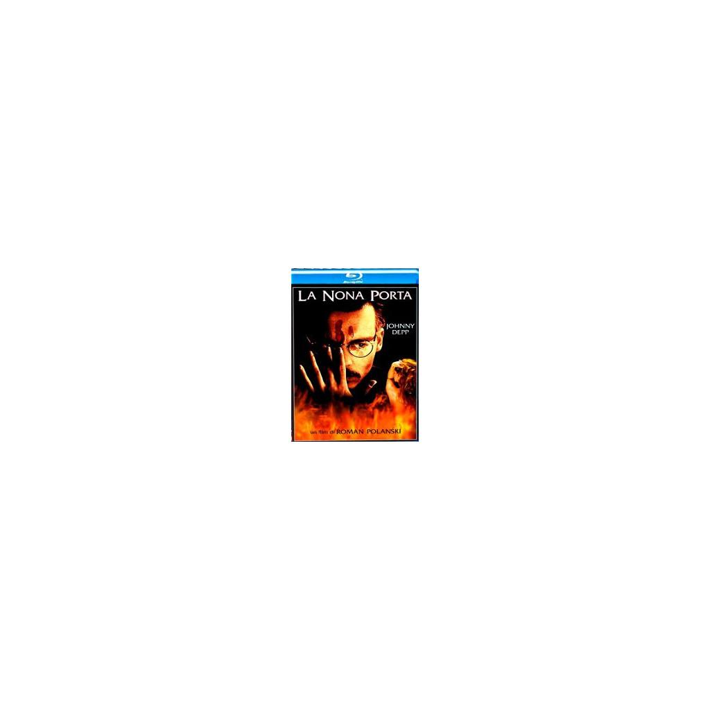 La Nona Porta (Blu Ray)