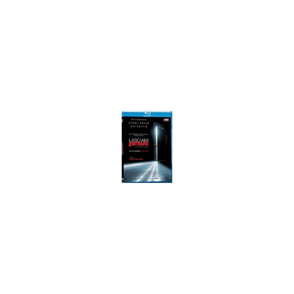 Lasciami Entrare (Blu Ray)