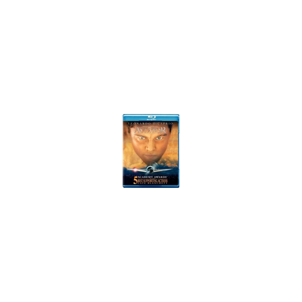 The Aviator (Blu Ray)