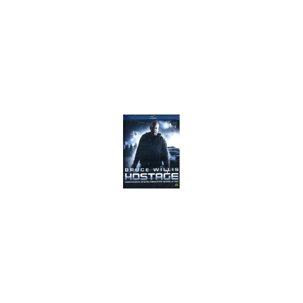 Hostage (Blu Ray)
