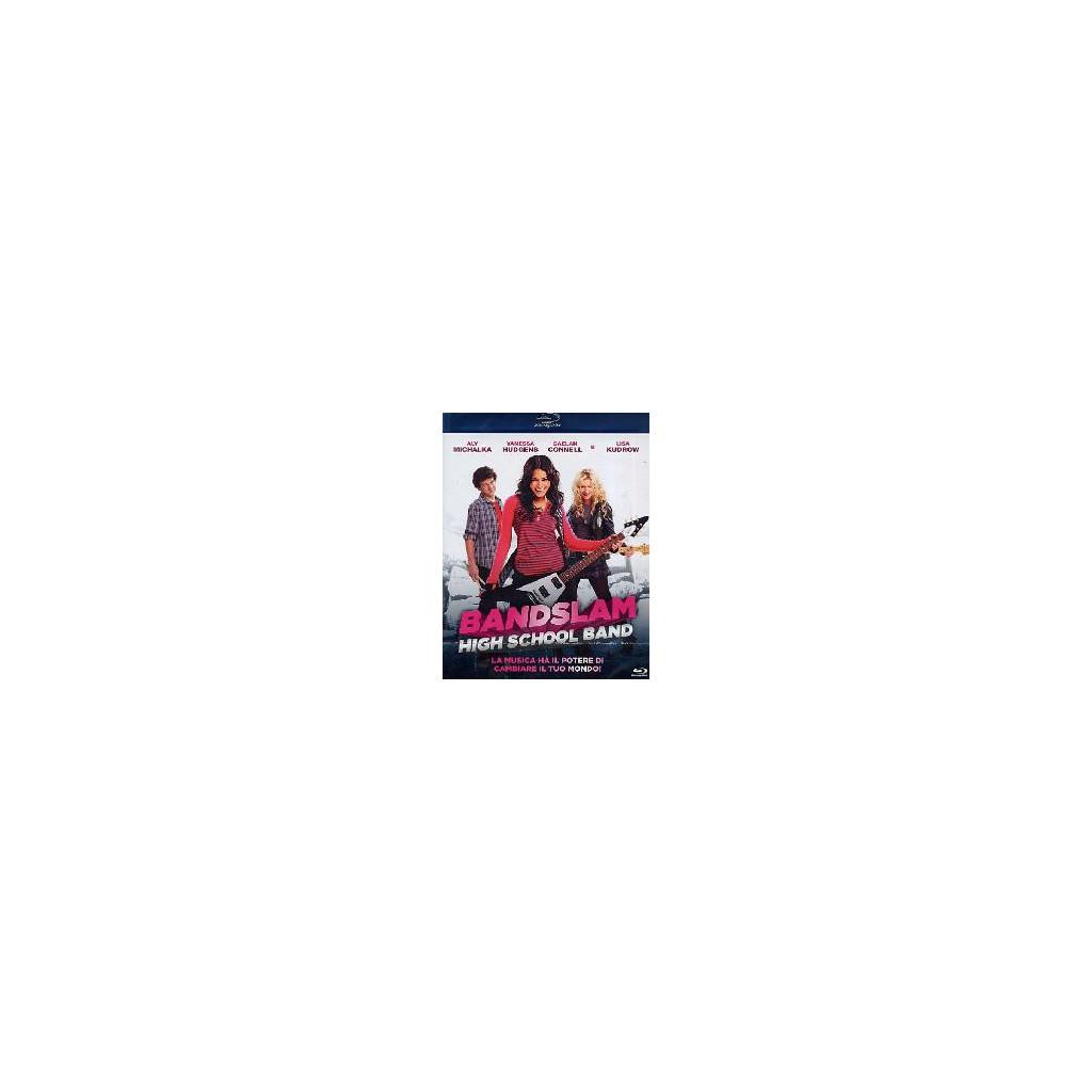 Bandslam - High School Band (Blu Ray)