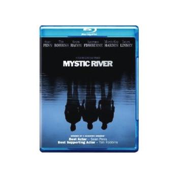 Mystic River (Blu Ray)