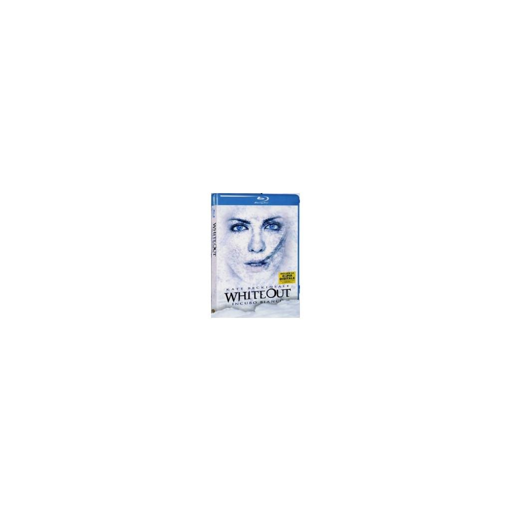 Whiteout - Incubo Bianco (Blu Ray)