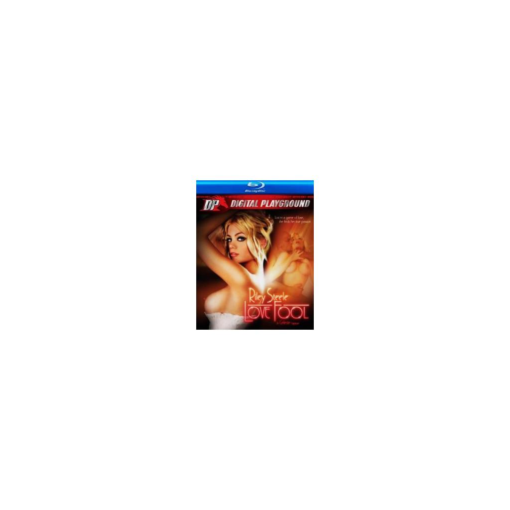 Riley Steele Love Fool (Blu Ray)