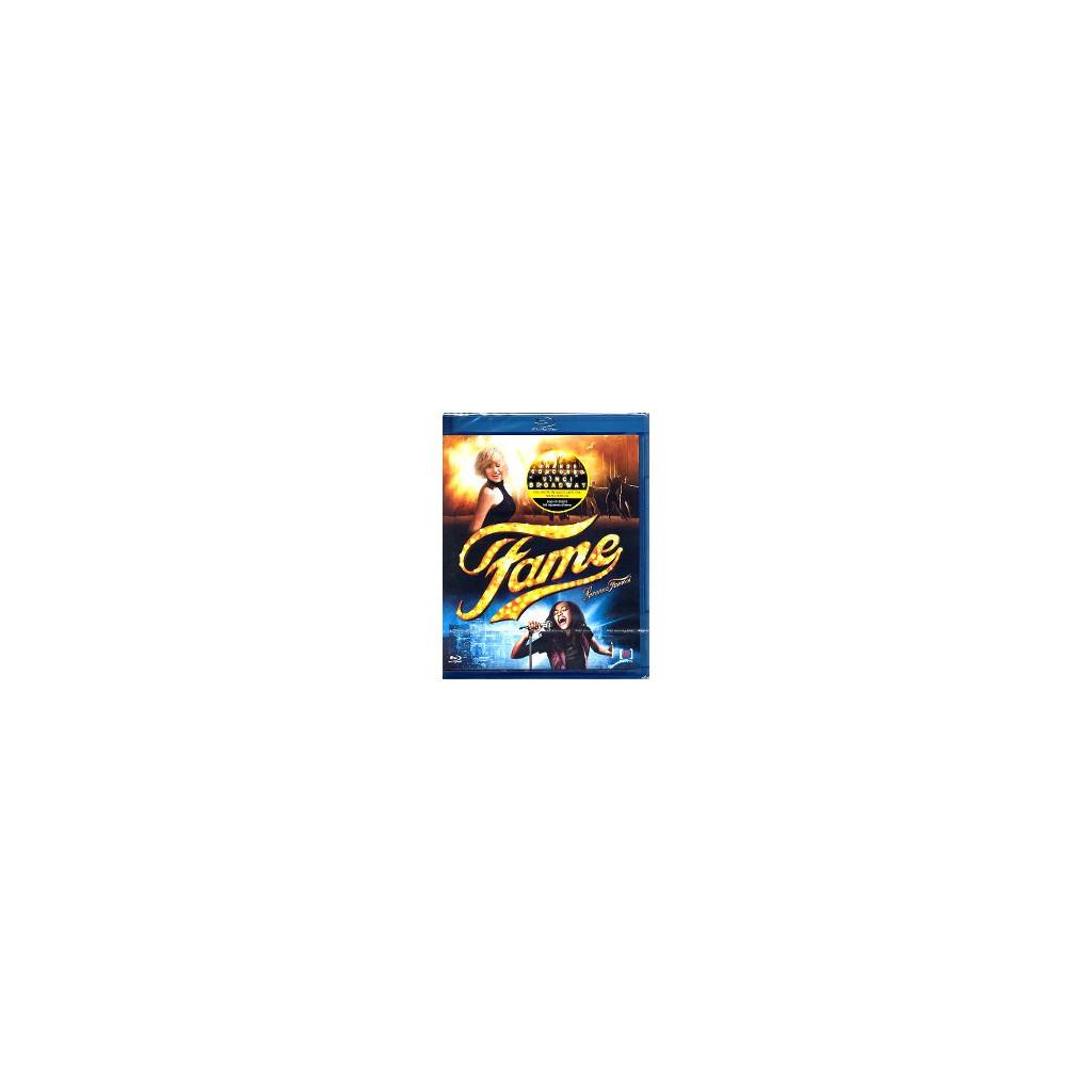 Fame - Saranno Famosi (2009) (Blu Ray)