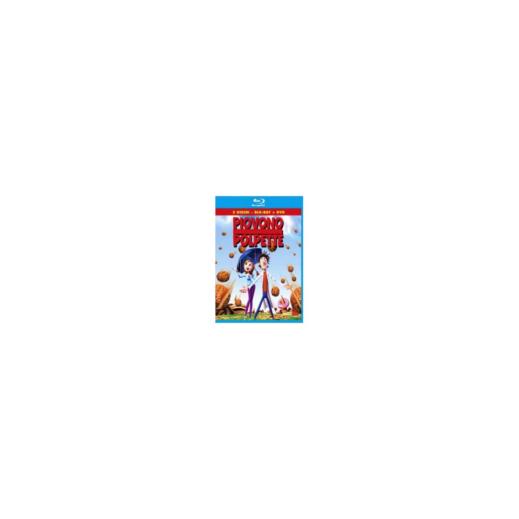 Piovono Polpette (Blu Ray)