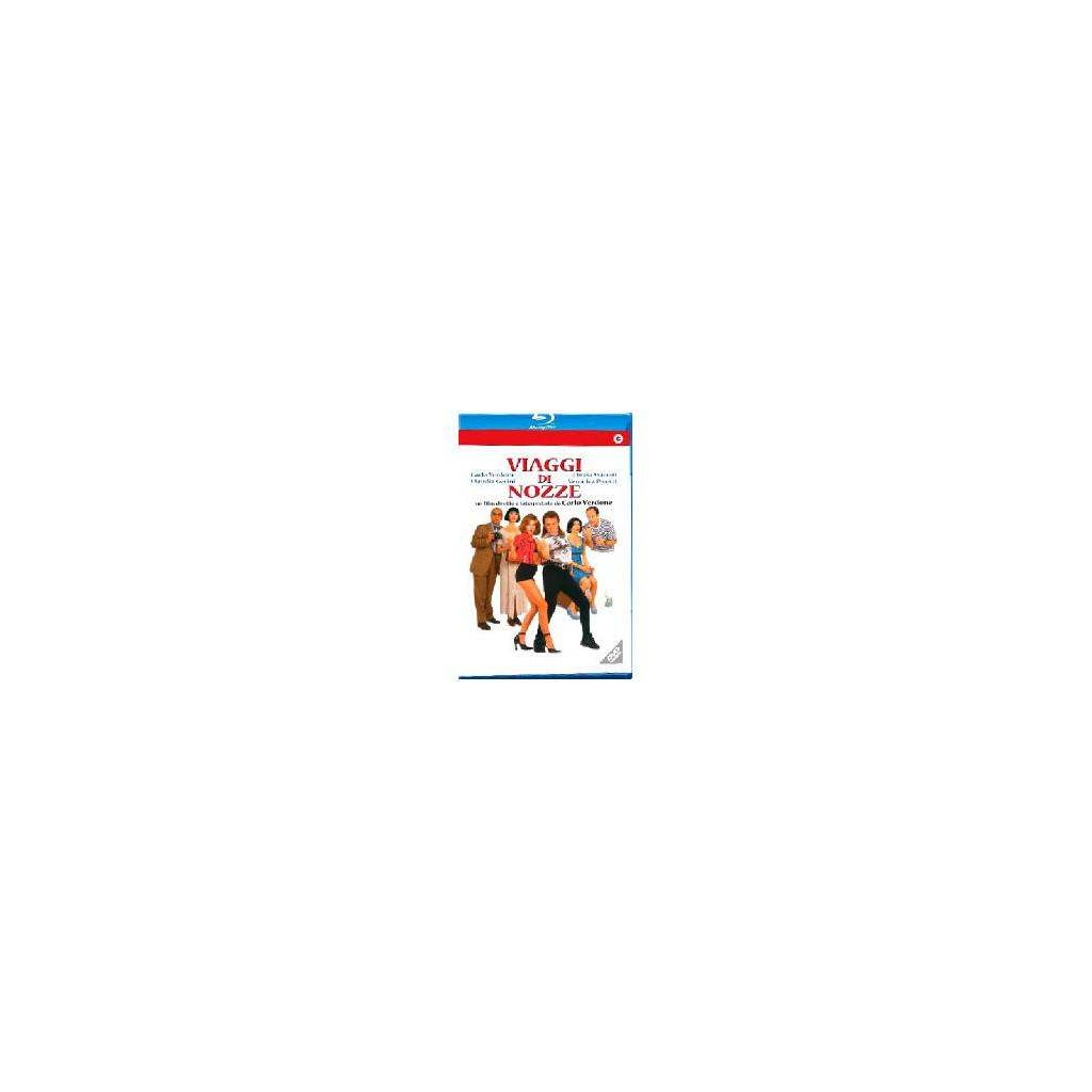 Viaggi Di Nozze (Blu Ray)
