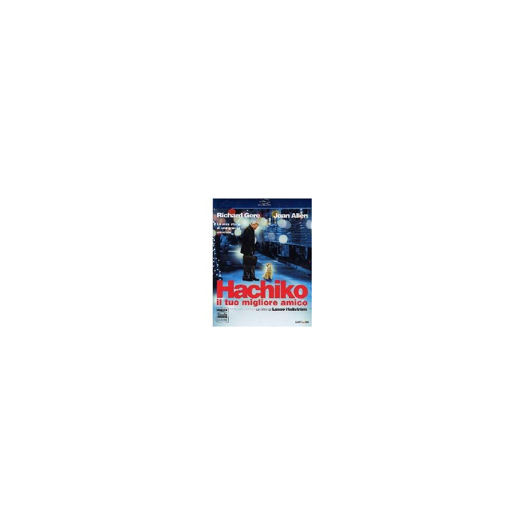Hachiko (Blu Ray)