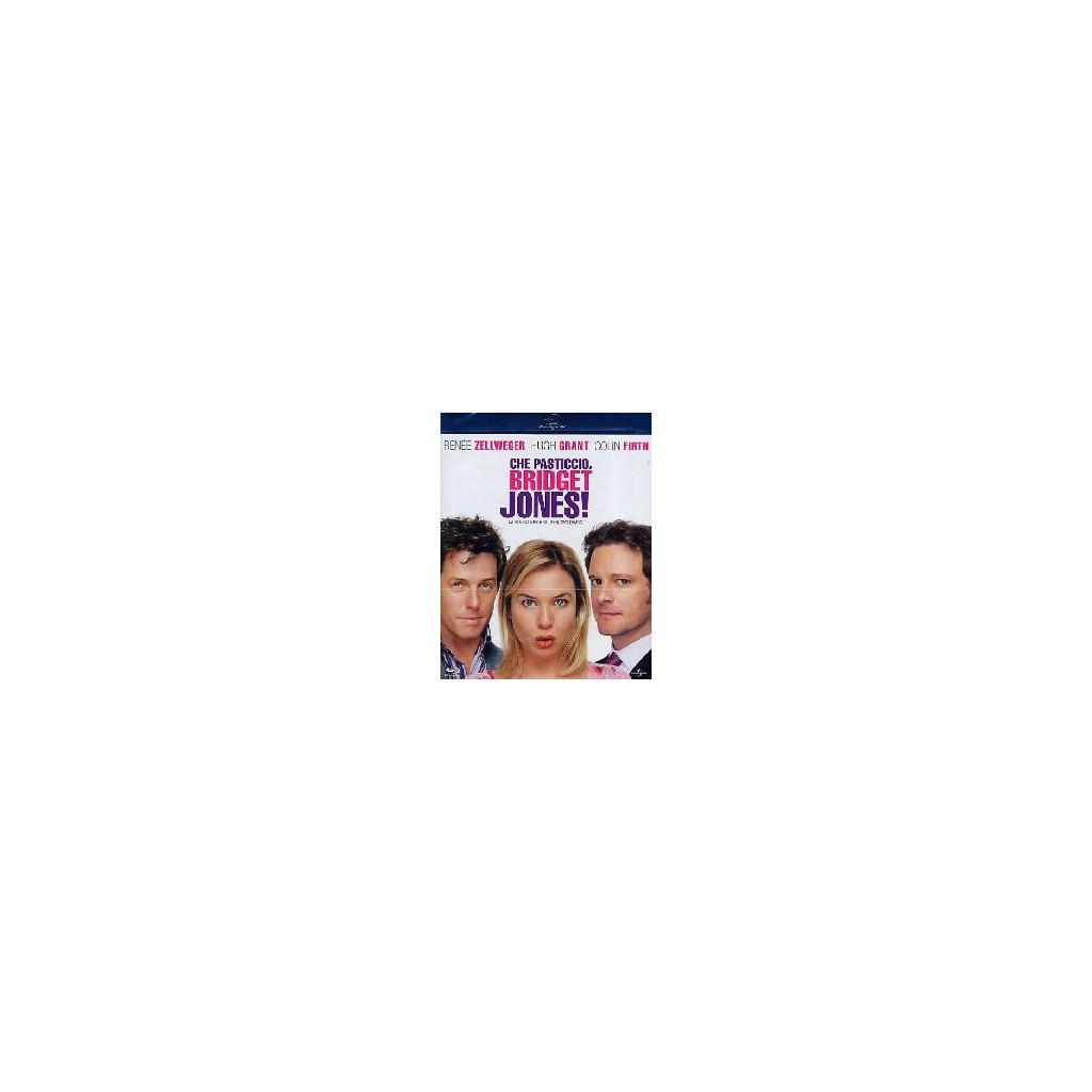 Che Pasticcio, Bridget Jones! (Blu Ray)
