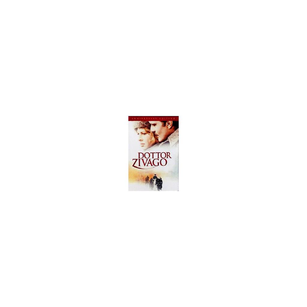 Il Dottor Zivago (2 dvd)