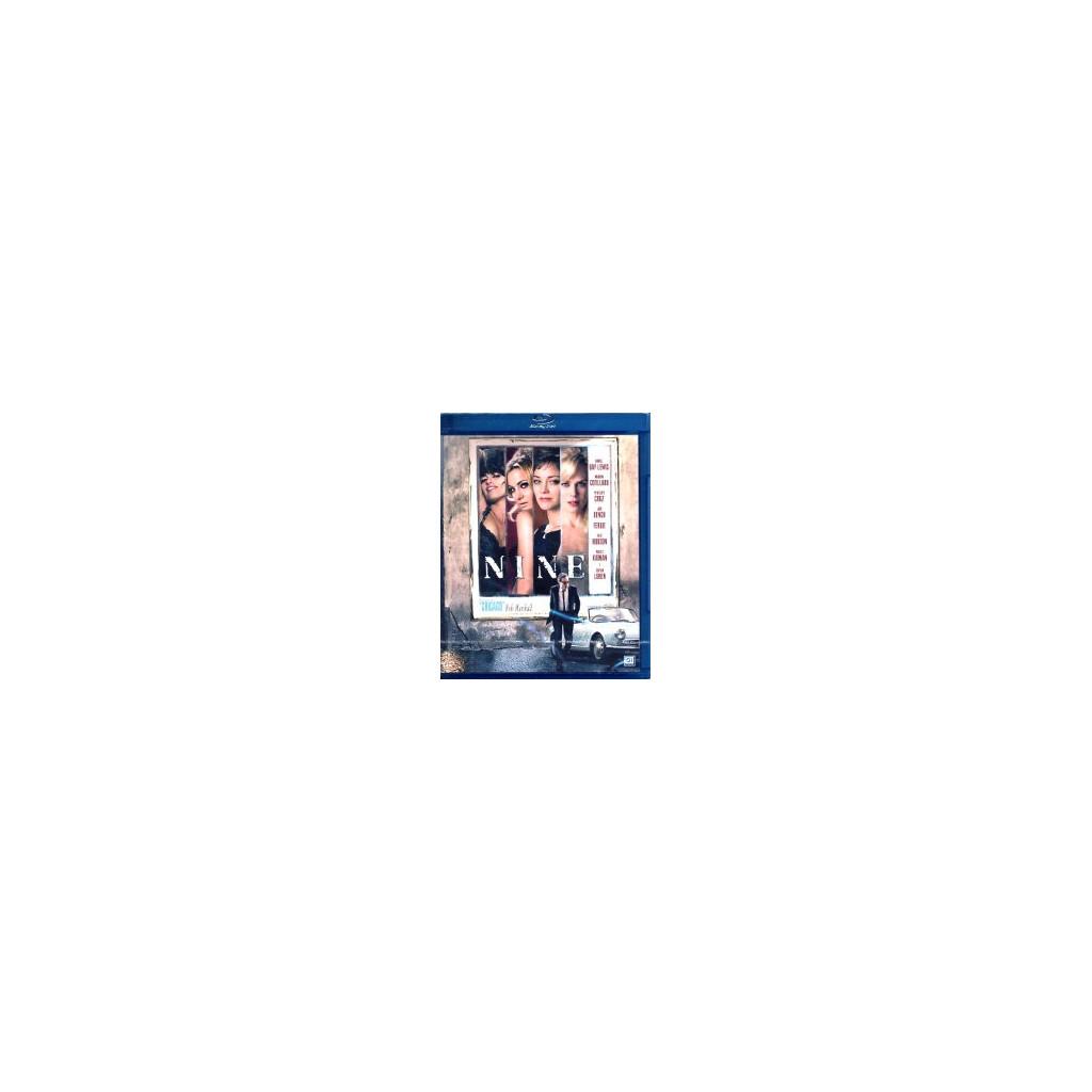 Nine (Blu Ray)