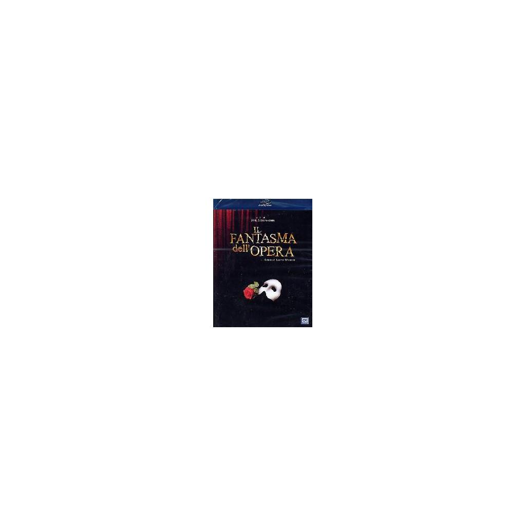 Il Fantasma Dell'Opera (Blu Ray)