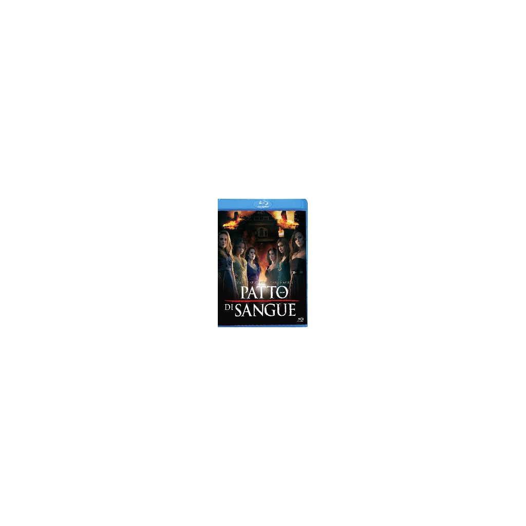Patto Di Sangue - Sorority Row (Blu Ray)