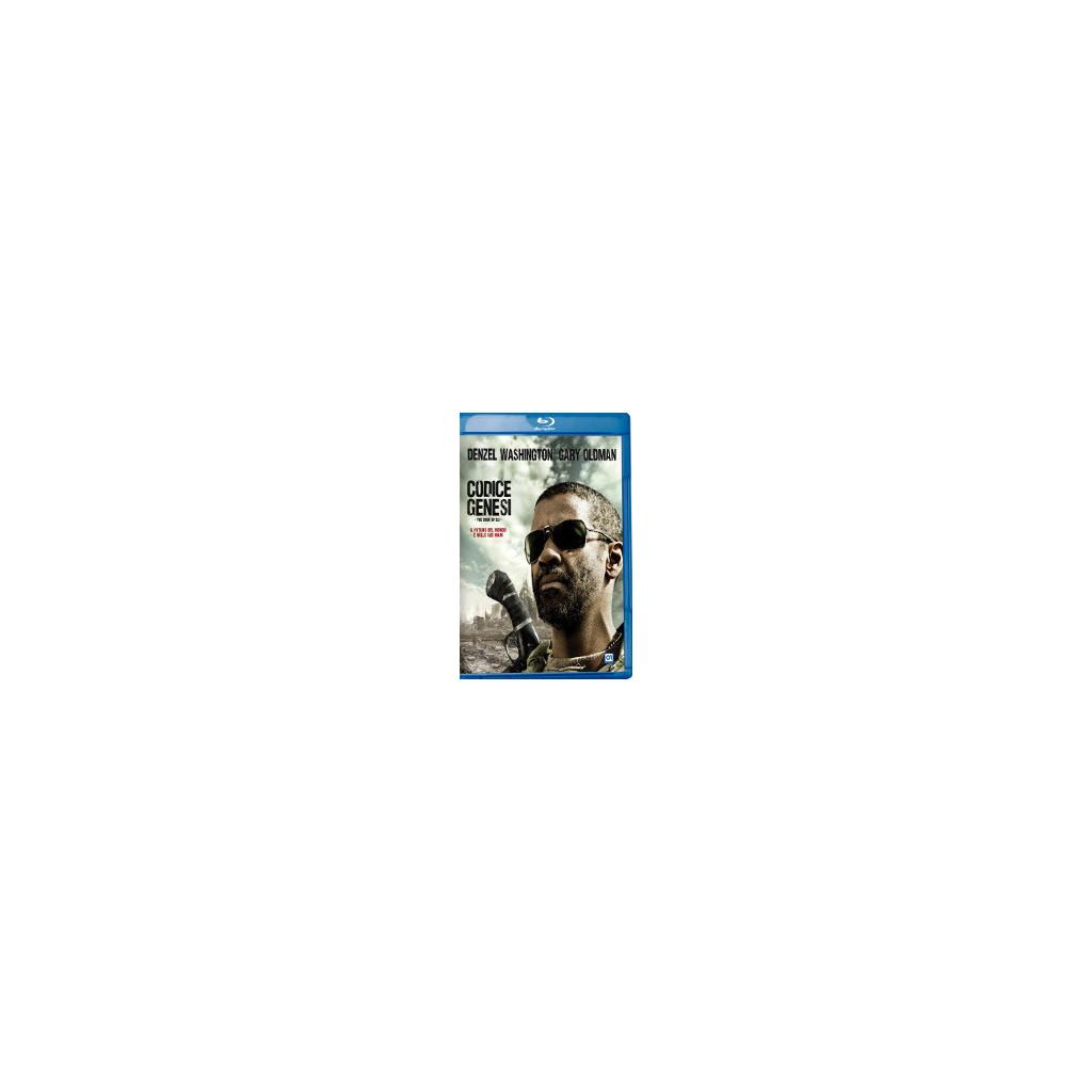 Codice Genesi (Blu Ray)