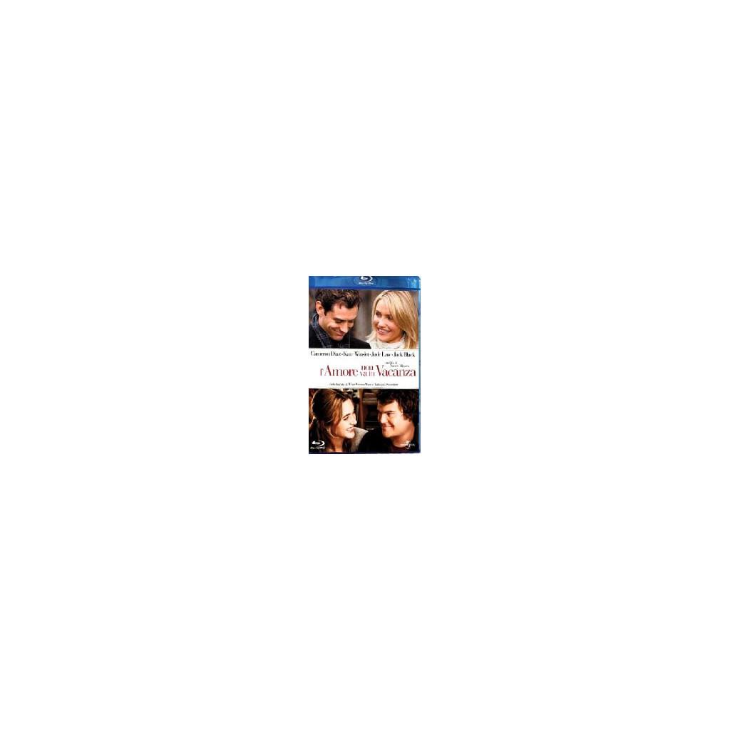 L'Amore Non Va In Vacanza (Blu Ray)