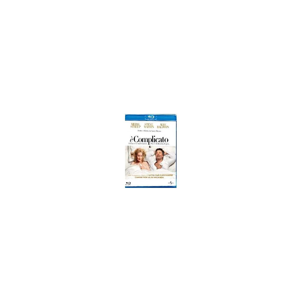 E' Complicato (Blu Ray)