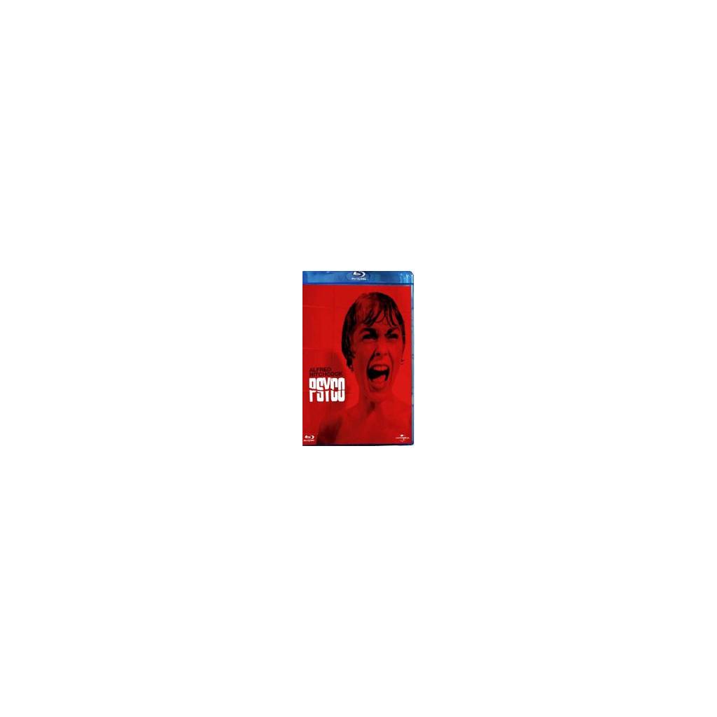 Psyco (Blu Ray)