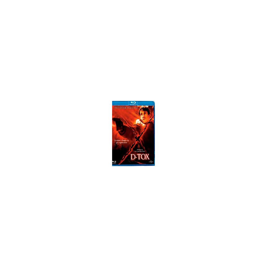 D - Tox (Blu Ray)