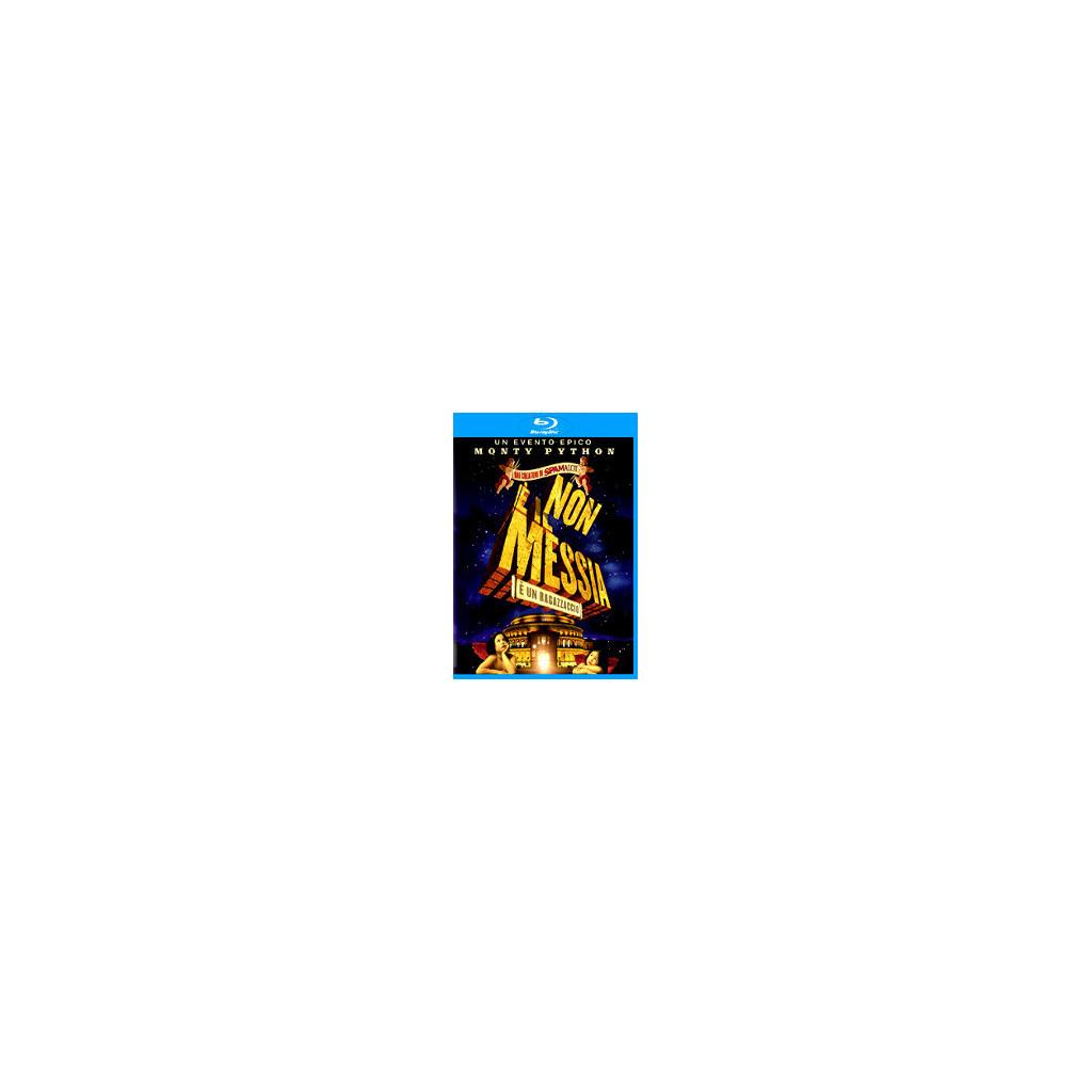 Monty Python - Non è Il Messia è Un...