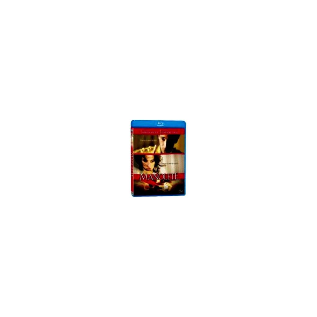 Manolete (Blu Ray)