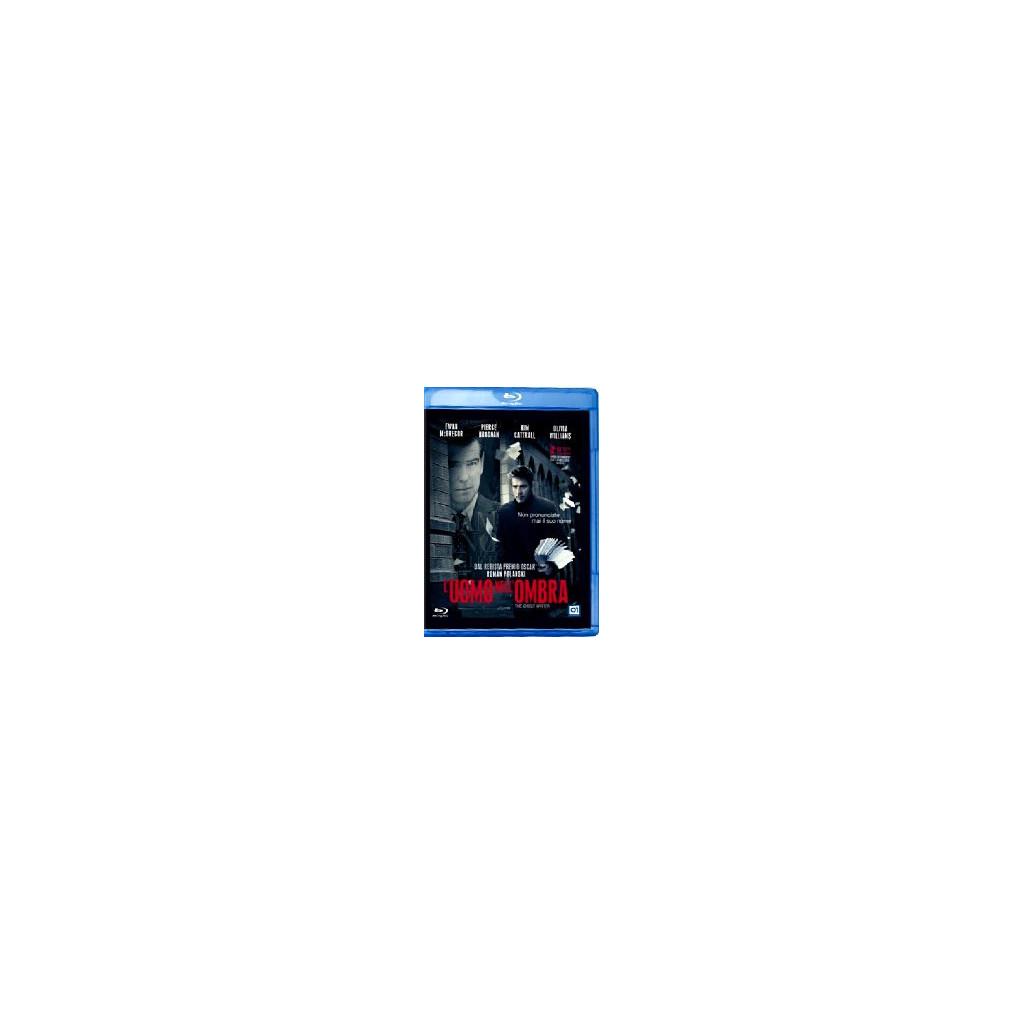 L'Uomo Nell'Ombra (Blu Ray)