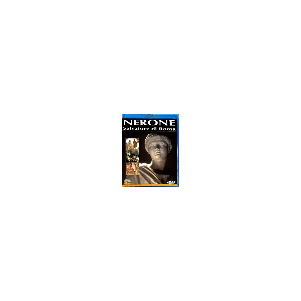 Nerone Salvatore Di Roma (Blu Ray)