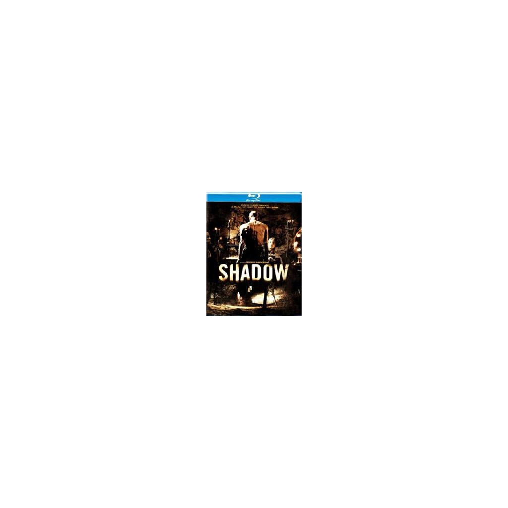 Shadow (Blu Ray)