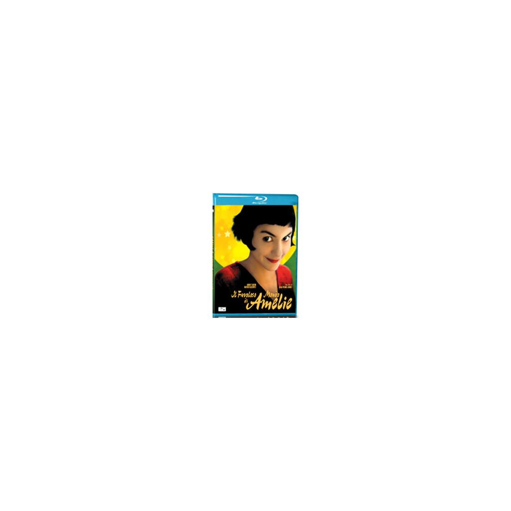 Il Favoloso Mondo di Amelie (Blu Ray)